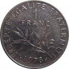 1978 France 1  Franc
