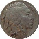 1938 D/S Buffalo Nickel