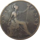 1897 Great Britain One Penny