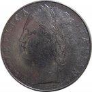 1979R Italy 100 LiRA