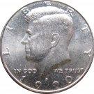 1990 P Kennedy Half (dan)