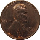 1961 D Lincoln Cent