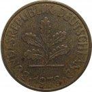 1978 J Germany 10 Pfennig