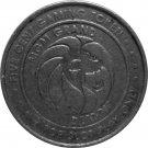 MGM Grand Detroit, 5 Cent toke