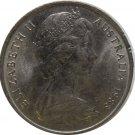 1983 Australia 5 Cents