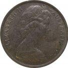 1974 Australia 5 Cents