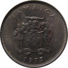 1975 5 Cents Jamaica