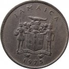 1975  Jamaica Ten Cents
