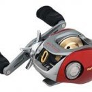 Team Daiwa Fuego Cast Reel