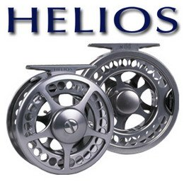 Okuma Helios H-45A