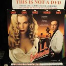 Laserdisc L.A. CONFIDENTIAL 1997 Kevin Spacey Lot#3 LTBX LD