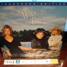 Laserdisc WIDOWS&#39; PEAK 1994 Mia Farrow Natasha Richardson LTBX LD
