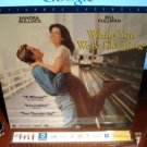 Laserdisc WHILE YOU WERE SLEEPING 1995 Sandra Bullock Lot#5 LTBX THX LD
