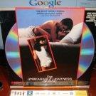 Laserdisc THE UNBEARABLE LIGHTNESS OF BEING 1988 Daniel Day-Lewis FS LD