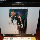 Laserdisc THE TWO JAKES 1990 Jack Nicholson LTBX LD