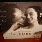 Laserdisc THE PIANO 1993 Holly Hunter Sam Neill LTBX LD
