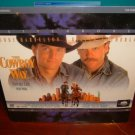 Laserdisc THE COWBOY WAY 1994 Woody Harrelson LTBX SEALED UNOPENED LD