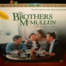 Laserdisc THE BROTHERS McMULLEN 1995 Lot#2 LTBX SEALED UNOPENED LD