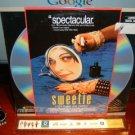 Laserdisc SWEETIE 1990 Genevieve Lemon Lot#2 FS SEALED UNOPENED LD