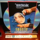 Laserdisc SWEETIE 1990 Genevieve Lemon Colston Lot#1 FS LD