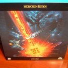 Laserdisc STAR TREK VI: THE UNDISCOVERED COUNTRY 1991 Lot#4 LTBX LD