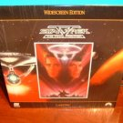 Laserdisc STAR TREK V: THE FINAL FRONTIER 1989 William Shatner Lot#1 LTBX LD
