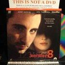 Laserdisc JENNIFER 8 1992 Uma Thurman Lot#2 LTBX LD