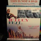 Laserdisc IF LUCY FELL 1996 Sarah Jessica Parker Lot#2 DLX LTBX LD