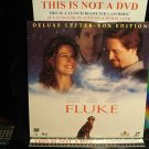 Laserdisc FLUKE 1995 Matthew Modine  DLX LTBX LD