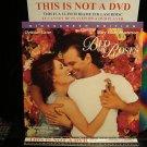 Laserdisc BED OF ROSES 1996 Christian Slater LTBX LD Movie [ID3376LI