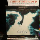 Laserdisc GHOST 1990 Demi Moore Lot#15 LTBX SEALED UNOPENED LD