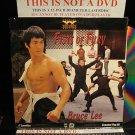 Laserdisc FIST OF FURY (1971) Bruce Lee SWE SEALED UNOPENED LD