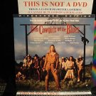 Laserdisc EVEN COWGIRLS GET THE BLUES 1994 LTBX SEALED UNOPENED LD