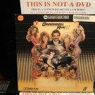 Laserdisc CANNONBALL RUN II 1983 FS UNOPENED RARE LD