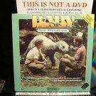 Laserdisc BABY: SECRET OF THE LOST LEGEND 1994 SEALED UNOPENED FS LD