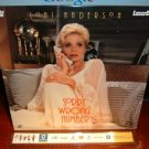 Laserdisc SORRY, WRONG NUMBER 1989 Loni Anderson FS Rare LD