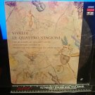 LD Music Video VIVALDI LE QUATTRO STAGIONI: THE 4 SEASONS 1989 Classicals Laserdisc [071 2161-1 LH]