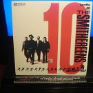 LD MusicVideo THE SMITHEREENS 10 1990 Jim Babjak Lot#2 Pioneer Artists Laserdisc PA-91-333]