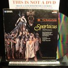 LD Classical Video THE BOLSHOI BALLET SPARTACUS 1984 Bessmertnova Music Laserdisc [PA-84-098]