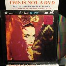 LD Music Video ANNIE LENNOX: DIVA 1992 Grammy Award Winner BMG Laserdisc [07822-15719-6]