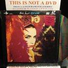 LD Music Video ANNIE LENNOX: DIVA 1992 Grammy Award Winner BMG Laserdisc [07822-15719-6]
