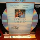 Laserdisc PROMISED LAND 1988 Meg Ryan FS LD