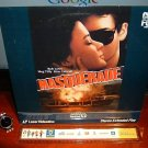 Laserdisc MASQUERADE 1988 Rob Lowe FS LD