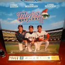 Laserdisc MAJOR LEAGUE II 1994 Charlie Sheen Lot#1 LTBX SEALED UNOPENED LD