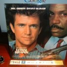 Laserdisc LETHAL WEAPON 2 1989 Mel Gibson Lot#5 LTBX LD
