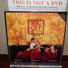 Laserdisc DEAD POETS SOCIETY 1989 Peter Weir Lot#5 FS LD