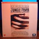 Laserdisc JUNGLE FEVER 1991 Wesley Snipes FS LD