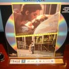 Laserdisc I LOVE N.Y. 1986 Scott Baio FS SEALED UNOPENED LD