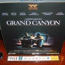 Laserdisc GRAND CANYON 1991 Danny Glover Lot#2 LTBX SWE LD