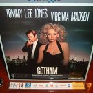 Laserdisc GOTHAM 1988 Tommy Lee Jones FS LD